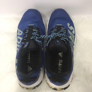 adidas Shoes - Adidas Vigor TR 6 Trail Runners